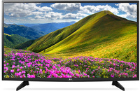 LG 49 Inch 49LJ510V HD LED TV