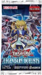 Yu-Gi-Oh! Legendary Duelists Boosters