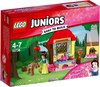 LEGO® Juniors - Snow White's Forest Cottage