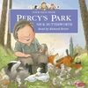 Four Tales From Percy's Park - Nick Butterworth (CD-Audio)