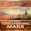 Terraforming Mars (Board Game)