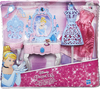 Disney Princess Furniture Playset