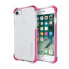 Incipio Reprieve Sport Case for iPhone 7 - Clear and Pink