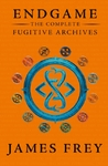 Complete Fugitive Archives (Project Berlin, the Moscow Meeting, the Buried Cities) - James Frey (Paperback)