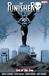 Punisher Vol. 2: End of the Line - Becky Cloonan (Paperback)