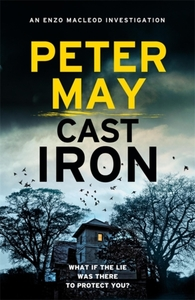 Cast Iron - Peter May (Paperback)