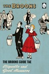 Broons Guide Tae... Etiquette and Good Manners - The Broons (Hardcover)