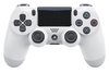 Sony - PlayStation Dualshock 4 Controller (NEW VERSION 2) - White