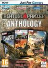 Achtung Panzer Anthology (PC)