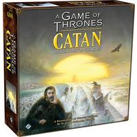 Catan - A Game of Thrones: Brotherhood of the Watch