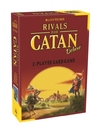Catan - Rivals For Catan Deluxe Edition (Card Game)