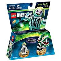 LEGO Dimensions: Beetlejuice Fun Pack (For PS3/PS4/Xbox 360/Xbox One)