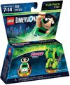 LEGO Dimensions: Powerpuff Girls Team Pack (For PS3/PS4/Xbox 360/Xbox One)