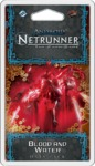 Android Netrunner LCG - Blood and Water Data Pack (Card Game)