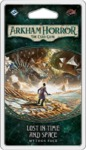 Arkham Horror: The Card Game - Lost in Time and Space (Card Game)