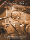Sherlock Holmes Consulting Detective: The Thames Murders & Other Cases (Board Game)