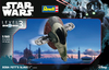 Revell - 1/160 - Star Wars Bob Fett's Slave I (Plastic Model Kit) Cover