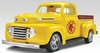 Revell Monogram - 1/25 - 1950 Ford F-1 Pickup (Plastic Model Kit)