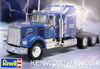 Revell Monogram - 1/25 - Kenworth W900 (Plastic Model Kit)
