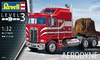 Revell - 1/32 - Kenworth Aerodyne (Plastic Model Kit)