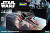 Revell - 1:58 - Star Wars Obi Wan's Jedi Starfighter (Plastic Model Kit) Cover