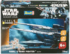 Revell - Star Wars Build & Play Rebel U Wing Fighter (Plastic Model Kit)