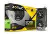Zotac nVidia GeForce GTX 1060 AMP 3GB GDDR5 192bit Graphics Card