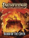Pathfinder Player Companion Blood of the Coven - Paizo (Game)