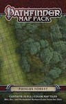 Jason A. Engle - Pathfinder Map Pack Fungus Forest (RPG Accessories)