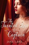 Tainted Love of a Captain - Jane Lark (Paperback)