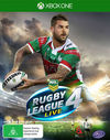 Rugby League Live 4 (Xbox One)