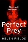 Perfect Prey - Helen Fields (Paperback)