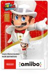 Nintendo amiibo - Mario (Wedding Outfit) (For 3DS/Wii U/Switch)