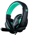Port Designs Arokh H-2 Binaural Gaming Headset - Black