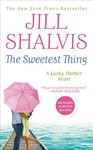 The Sweetest Thing - Jill Shalvis (Paperback)