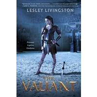 The Valiant - Lesley Livingston (Paperback)
