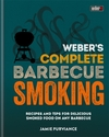 Weber's Complete Barbecue Smoking - Jamie Purviance (Hardcover)