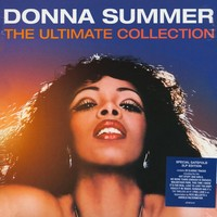 Donna Summer - The Ultimate Collection (Vinyl)