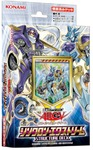 Yu-Gi-Oh! - Synchron Extreme Structure Deck Trading Card Game