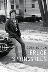 Born to Run - Bruce Springsteen (Paperback)