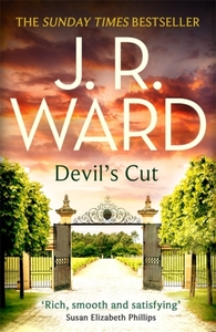 Devil's Cut - J. R. Ward (Hardcover)