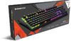 SteelSeries - Apex M750 Prism Mechanical Gaming Keyboard US Layout (PC)