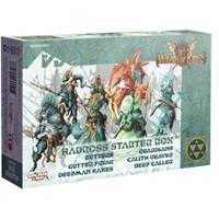 Wrath of Kings - Hadross Starter Box (Miniatures)
