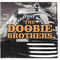 Doobie Brothers - Greatest Hits - Cover