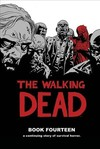 The Walking Dead 14 - Robert Kirkman (Hardcover)