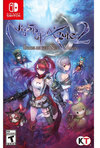 Nights of Azure 2: Bride of the New Moon (US Import Switch)
