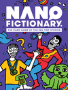Nanofictionary (Card Game)