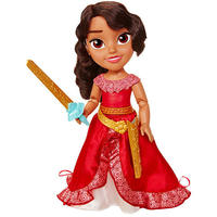 Elena of Avalor - Action & Adventure Doll