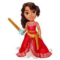 Elena of Avalor - Action & Adventure Doll - Cover