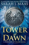 Tower of Dawn - Sarah J. Maas (Paperback)